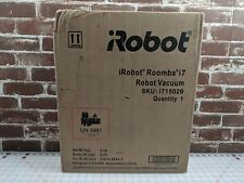 New iRobot Roomba i7 Wi-Fi Connected Robot Vacuum (7150) -Free Shipping-