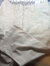 Nwt Carhartt Women's Wb066put Canvas Carpenter Short Size Womens 8 Tan Color