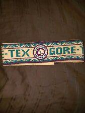 Vintage GORETEX Headband 1990 The North Face Trans Antarctica RARE GORE-TEX USA
