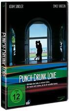 DVD - Punch-Drunk Love (Adam Sandler) / #2175