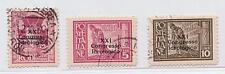 1930 - ITALIA - COLONIE - EGEO - XXII CONGRESSO IDRO