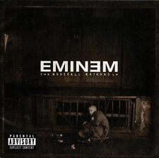 Marshall Mathers LP (Explicit) by Eminem (CD, Sep-2000, Universal/Polydor)