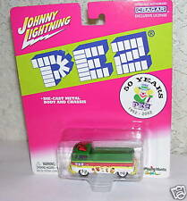 Johnny Lightning Diecast VW Pez Truck Fifty Years MIP