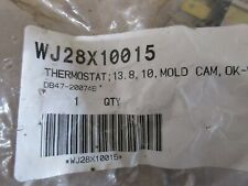 GE Room AirConditioner Thermostat Part #WJ28X10015