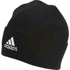 Adidas Mens Womens Beanie TIRO WOOLIE Hat Unisex Sports Cap Football Hat Black