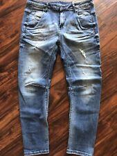 diesel jeans Fayza Size 29x32