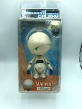 NECA The Hitchhiker's Guide to the Galaxy Marvin Action Figure The Hitchhiker's