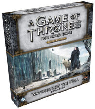 The Game of Thrones Card Game LCG: Watchers on the Wall Expansion FFGGT22