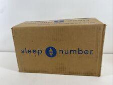 9 Sleep Number Select Comfort Base Legs W/ Hardware - 118128
