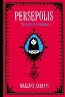 Persepolis: The Story of a Childhood (Pantheon Gra