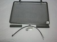 Grille protection radiateur Yamaha MT-09 FZ-09 2014-2013-2017 Noir