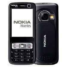 "Original Nokia N Series N73 GSM 2G Bluetooth MP3 2.4"" 3.2MP Camera Cellphone"