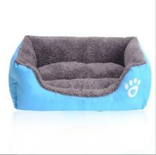 Large Pet Dog Cat Bed Puppy Cushion House Soft Warm Kennel Mat Blanket SizeS-3XL
