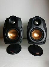 Klipsch RSX-4 Main / Stereo Speakers 1 Pair