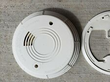 System Sensor 2012HA Direct-Wire Smoke Detector with Built-in Relay and Horn