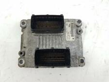 2007-2011 MK3 VAUXHALL CORSA D ENGINE ECU 1.0 PETROL Z10XEP(LJ4) 55557932