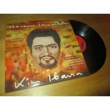 KIM IBARRA - chansons immortelles - JACQUES CANETTI Lp 60's