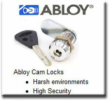 FORT KNOX MAILBOX - ABLOY High Security Mailbox Cam Lock