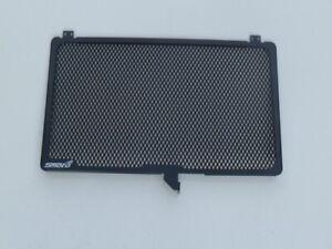 GSR 750 GSXS 750 Rad Guard Radiator Guard Radiator Cover
