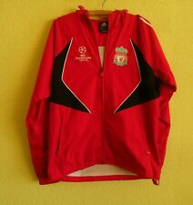 Adidas Liverpool Champions League Jacket S/M 38/40