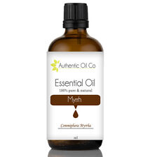 Aceite Esencial Mirra 100ml