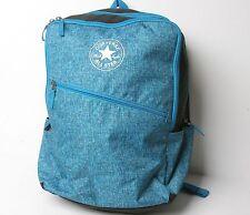 Converse New Diagonal Zip LG Backpack (Blue)