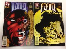 Azrael #8 9 10 11 12 13 14 1995 1996 Batman