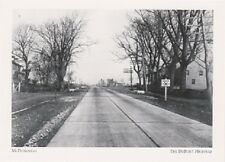 "*Postcard-""McDonough"" -in New Castle County-1924-  Dupont Hwy/DE- (#217)"
