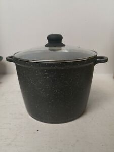 """Denby 10"""" Professional Ceramic Stockpot With Lid 10"""" x 7"""" G5"""