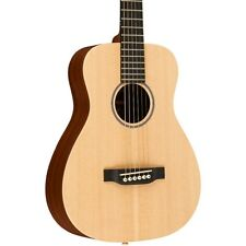 LX1E Little Martin Acoustic-Electric Guitar