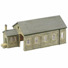 HORNBY Skaledale R9841 Granite Station Goods Shed
