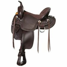 Mule Western Horse Saddles for sale | eBay