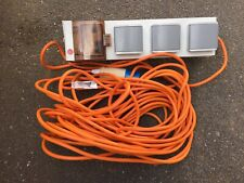 Sunncamp Mains Electrical Hookup Cable