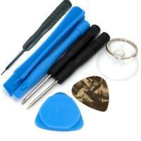 iPhone 6 open repair tools torx pentalobe anti tamper Phillips screwdriver Pry