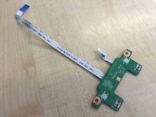 Packard Bell ML65 KAMET GM KMG00 touchpad buttons board + câble DA0PF1TR6C0