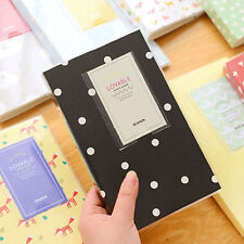 84 Pockets Album Storage Book For Polaroid Fuji Instax Mini 50s 7 8s 90