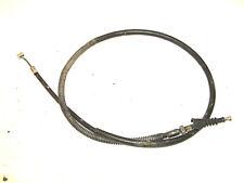 1987 87-04 Yamaha BW350 Big Wheel 350 YFM350  Warrior Clutch Cable 1UY-26335-00