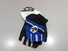 Assos mitts summer gloves blue XS small