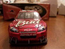 Dale Earnhardt Jr #8 Budweiser 2007 Impala SS COT Color Chrome 1 of 2,508
