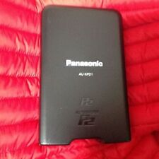 Panasonic AU-XPD1 Express P2 Memory Card Drive #AU-XPD1P