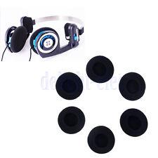 6PCS Earphone Ear Pad Sponge Foam Replacement Cushion for Koss Porta Pro PP DH