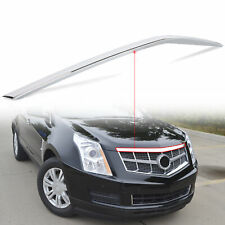 Hood Molding Trim Moulding Chrome For Cadillac SRX 2010-2016 Replace 22774203