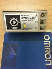 OMRON k2cs-m20a Limitatore di corrente (20A-tempo 5S)