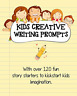 Prompts By Hallows-Kids Creative Writing Prompts (US IMPORT) BOOK NEW