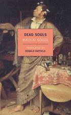 Dead Souls (new York Review Books Classics): By Nikolai Gogol