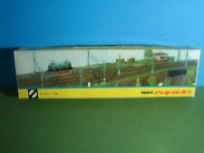 More details for n scale arnold rapido 0553  electric catenary masts kit assortment / boxed