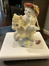 1996~Dreamsicles Angel Cherub~[ Free Spirit ] Figurine~ !~Cdoo5