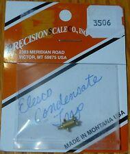 Precision Scale HO #3506 Elesco Condensate Trap (Brass Casting)