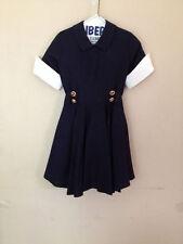 Zoe Ltd Navy Blue Proper Dress Girl 5 Modest Church Dressy