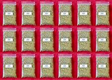 LOTE X18 ☆ RUDA ☆ (Planta seca, cortada y embasada) 20gr. RUE dried plant